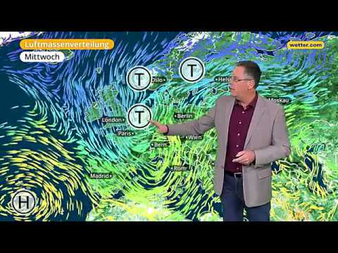 Wetter Limburg 3 Tage