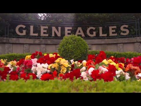 European Golf Team Championships, Gleneagles 2018 - Unravel Travel TV