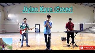 Jiyein Kyun [Music Cover] Seam Ft. Harshvardhan Rajpurohit, Dum Maro Dum(PAPON).