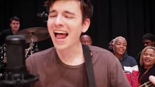 Loves Me Like A Rock - Paul Simon Cover (Full Band)