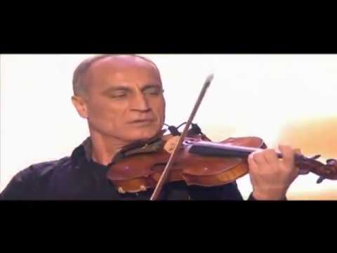 Самвел Ервинян-Скрипка