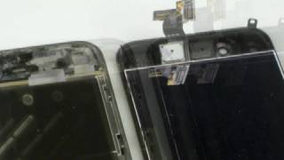 iPhone 4 Disassembly by TechRestore