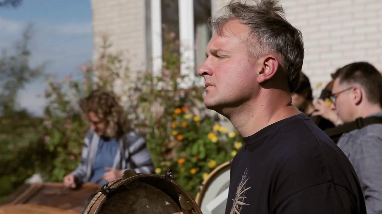 Warsaw Village Band / Kapela ze Wsi Warszawa – Oberek dur-moll