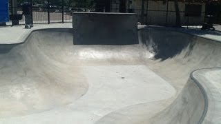 Skatepark Tours: Poway, CA