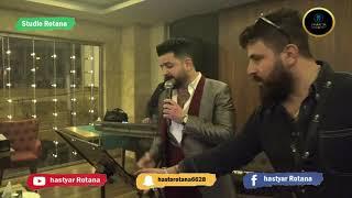 اضعف كدامك  حسين العلي حفلة عيد الحب  hussain al ali studio Rotana