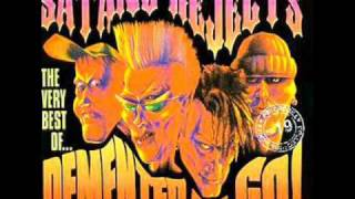 Demented Are Go - House of Blood
