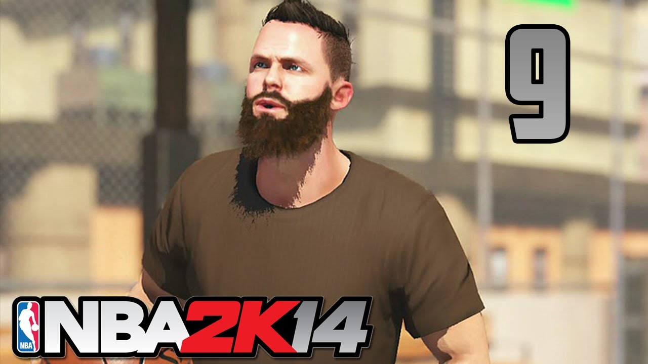 Nba 2k14 Ps4 My Player Career Part 9 Insane Vc Glitch Youtube
