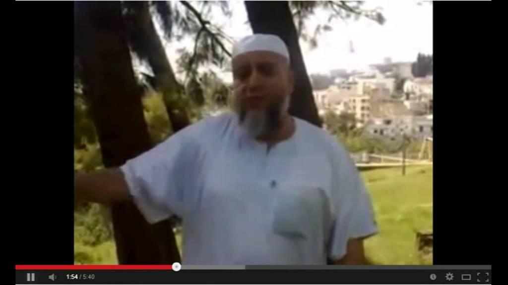 Algérie : Réponse à Ziraoui Hamadache الجزائر- الرد على الدعشي زراوي  حمداش