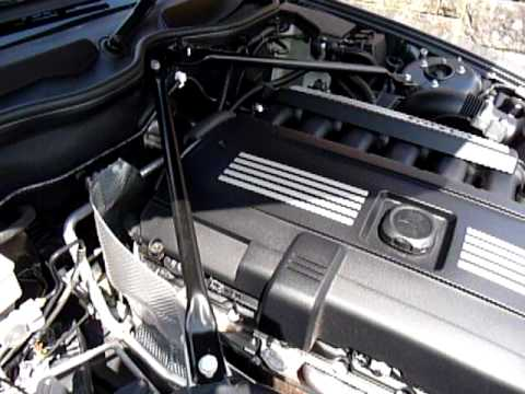 2007 Bmw Z4 E85 30si N52 Hva Symptoms Engine Tickingtappingknocking Noise