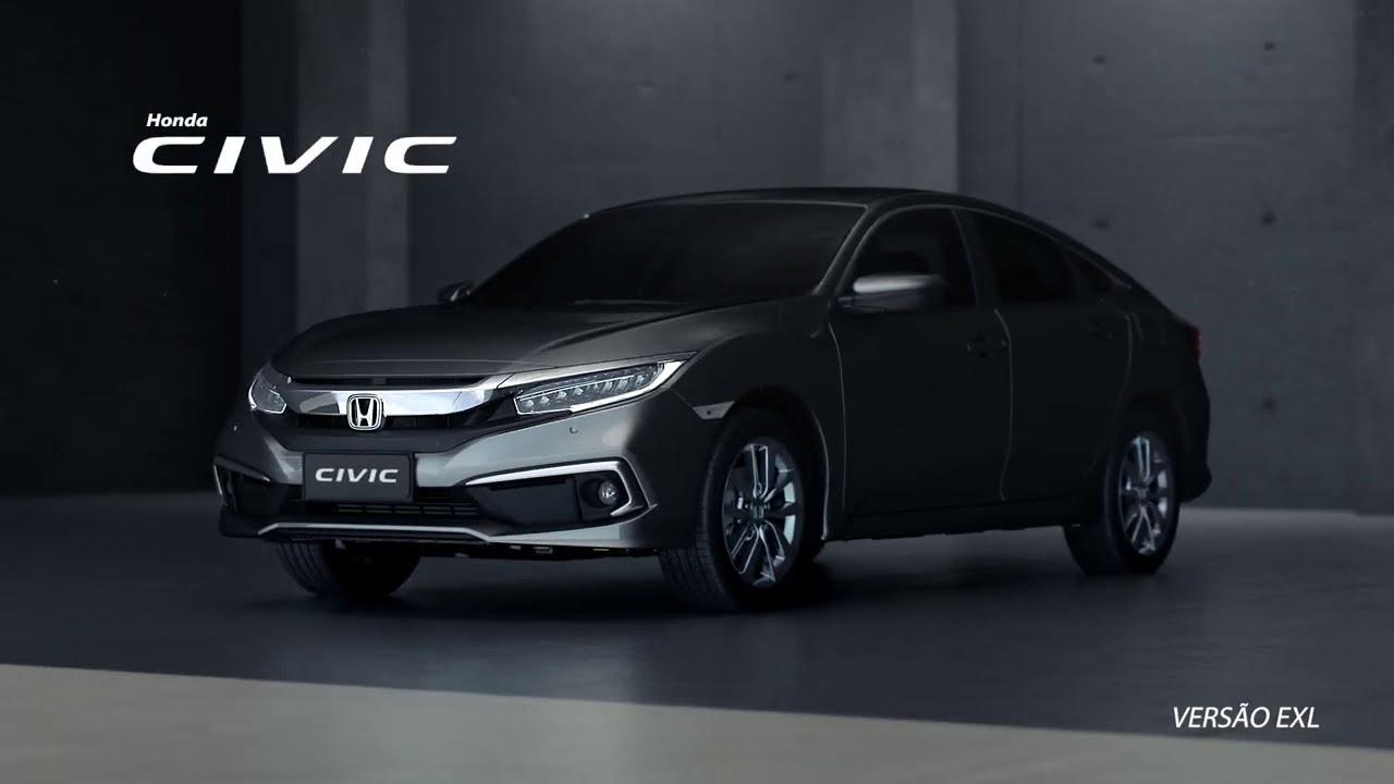 Honda Shori Civic