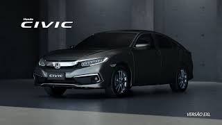 Honda Auto Civic
