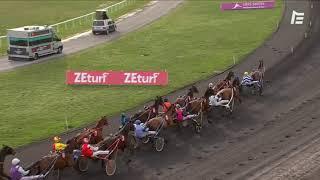 Vidéo de la course PMU PRIX DE LANNION