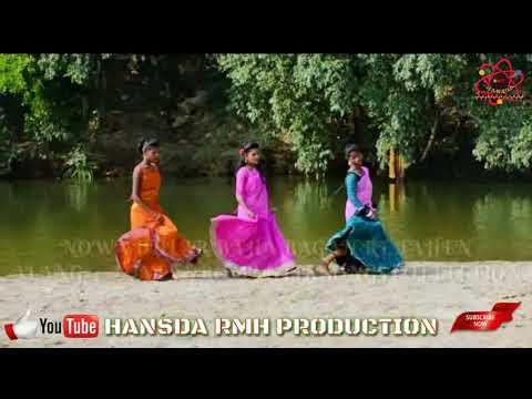 New Santhali 2018 Nowa Dular Baha Bagan Re  Loves Songs HD Videos