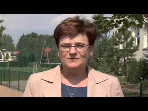 Minister Edukacji Narodowej Krystyna Szumilas o rozpoczynającym się roku szkolnym 2012/2013