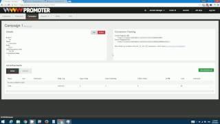 wwwPromoter Interface Walkthrough - Part 3