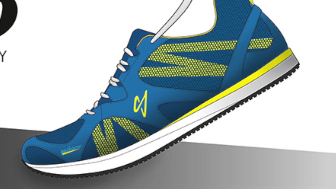 Reshod Walking Shoes | A New Slant on