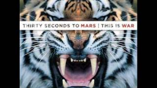 30 seconds to Mars - Stranger in a Strange Land