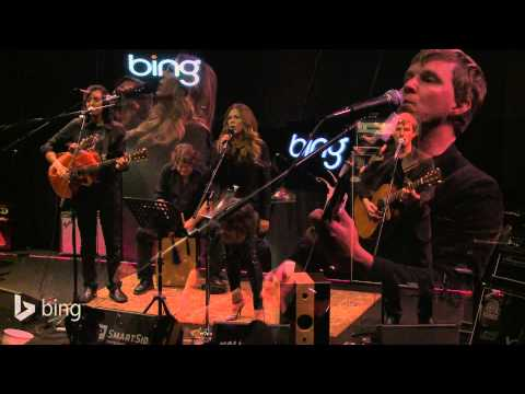 Rita Wilson - Grateful (Bing Lounge)