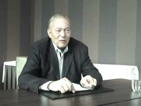 Interview Yves Boisset - 1ère partie