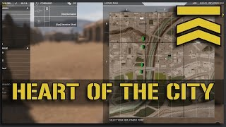 Heart of the City - Squad Ops Full Match