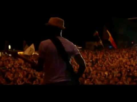 Patrice - Cry Cry Cry @ Summerjam 2013