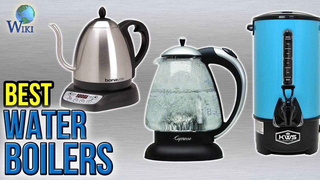 10 Best Water Boilers 2017 - YouTube