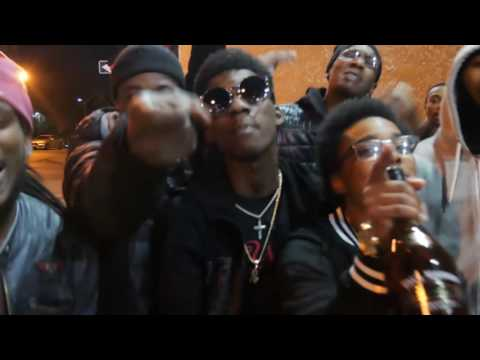 BYN DAY DAY FT. Q, SMACCK -MONEY KEEP CALLING(SHOT BY @HIGHLYCONFIDENT)