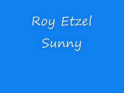 Roy Etzel - Sunny
