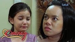 Onanay: Pagtaboy ni Onay kay Maila   Episode 8 (with English subtitles)