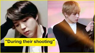 Baixar ARMY's SAD, Jimin is Being IGNORED in Video! Taehyung's Photo of His Partner?