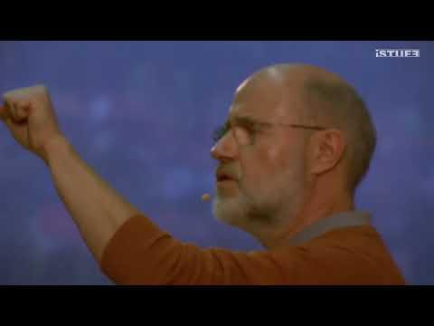 Vortrag von Prof. Dr. Harald Lesch -  Das Kapitalozän