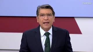 Datafolha divulga nova pesquisa para presidente da República