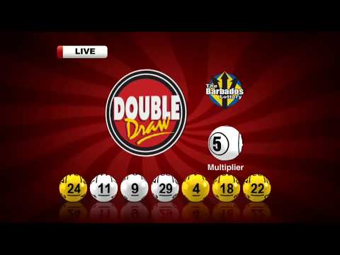 Double Draw #22028 13-02-2018 9:00pm