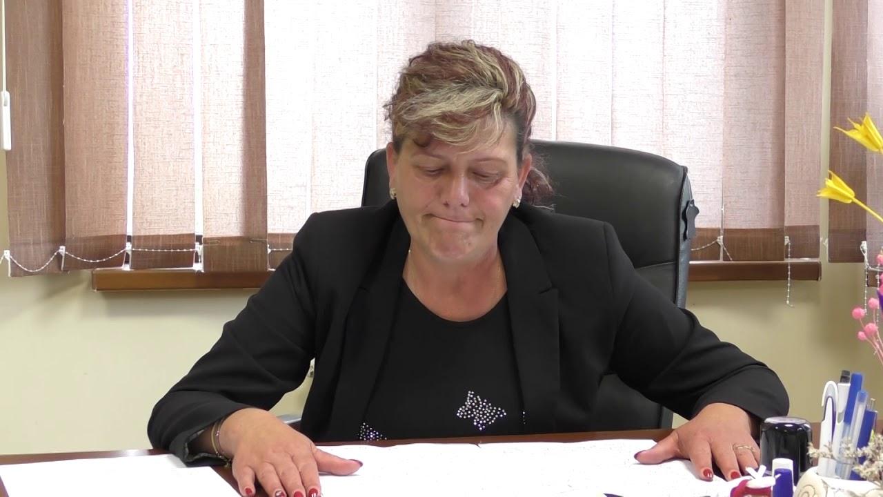 Interviu Ana-Liliana Moldovan - primar comuna Ceanu Mare (14.05.2019)
