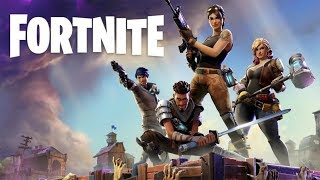 Fortnite Battle Royale: Everything to Know About the Video Game That's Exploded in Popularity