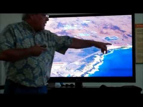 NELHA CEO Updates Kona on the Hawaii Ocean Science & Tech Park Aug 27, 2012