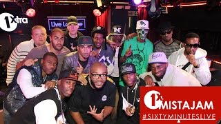 #SixtyMinutesLive - So Solid, Pay As You Go & Heartless