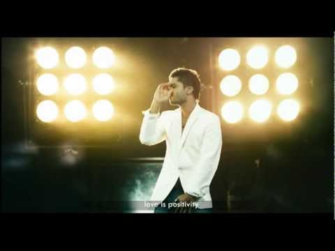 Love Anthem For World Peace - STR Official Full Video Song - SouthMp3.Org