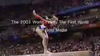 Amazing Moments For U.S. Gymnastics