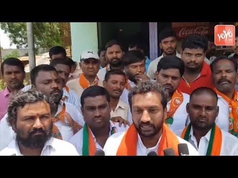 Raghunandan Rao Sensational Comments On KTR | CM KCR | Harish Rao | Telangana News | YOYO TV Channel