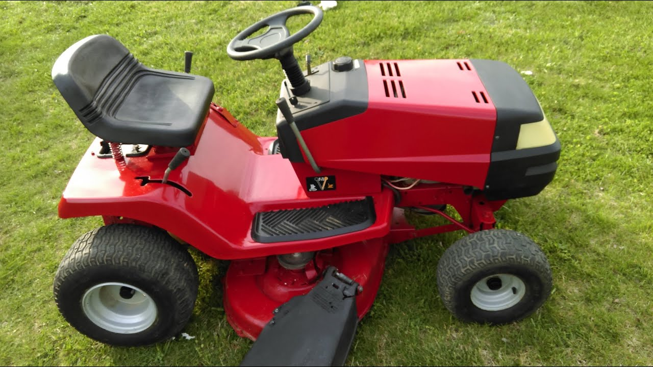 Murray Lawn Mowers New : Murray quot riding mower for sale new tazewell tn