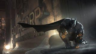 Batman Arkham Origins: Cold Cold Heart [Gameplay Walkthrough] [Deutsch/German]