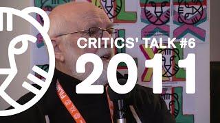 Critics' Talk #6: Jan Svankmajer