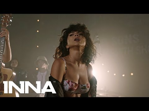 preview INNA - Iguana from youtube