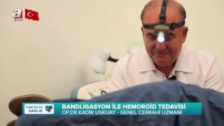 Türkiye'de Sağlık  - Op. Dr. Kadir Uskuay