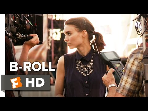 Song to Song B-ROLL (2017) - Ryan Gosling Movie