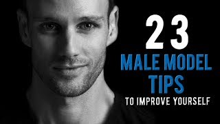 How to be more ATTRACTIVE  | 23 Tips to LOOK more ATTRACTIVE for men