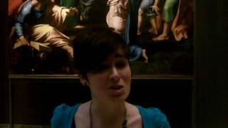 Vatican Rome: Raphael