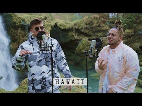 HAWAII - 12 Deutsch-Rap-Songs Mashup (RAF-CAMORA, CRO, SHINDY, Luciano, ...)