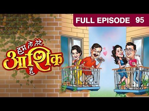 Hum To Tere Aashiq Hai - Episode 96 - May 18, 2018 - Full